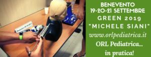Corso Green 2019 @ UNA Hotel il Molino