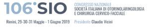 106 Congresso Nazionale Società Italiana Otorinolaringoiatria @ Palazzo dei Congressi
